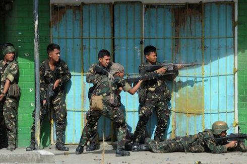 Presiden Filipina Optimistis soal Zamboanga