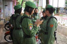 Pengamanan Pemilu, Honor Linmas Baru Dibayar Pekan Depan