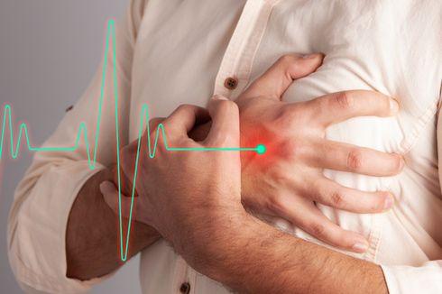 Sama-sama Fatal, Ini 3 Perbedaan Serangan Jantung dan Henti Jantung