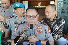 Setelah Wiranto Ditusuk, Kapolda Jatim Minta Pengamanan Pejabat Ditingkatkan