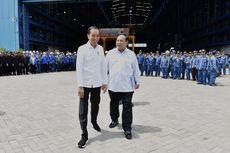 Gerindra: Prabowo Menjalankan Visi Presiden Jokowi Terkait Pertahanan