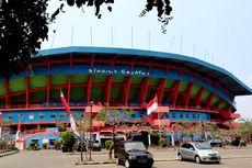 Jelang Liga 1 Bergulir, Persipura Tak Diizinkan Bermarkas di Gajayana