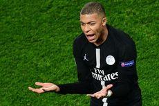Hazard Bermimpi Main Bareng Mbappe di Real Madrid