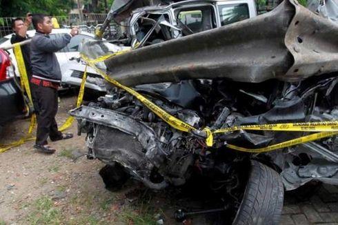 Dari Kecelakaan Anak Ahmad Dhani: Orangtua, Bertanggungjawablah...