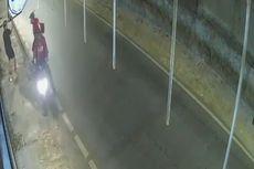 Polisi Kejar Penjambret di Cilincing yang Lukai Korbannya