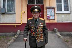Berminggu-minggu di ICU, Veteran Perang Dunia Berusia 102 Tahun Sembuh dari Covid-19