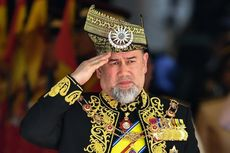 Bantah Kabar Telantarkan Mantan Istri, Sultan Kelantan Angkat Bicara soal Perceraiannya dengan Eks Miss Moscow