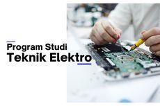 Jarang Dipilih, Jurusan Teknik Elektro Justru Punya Peluang Kerja Besar