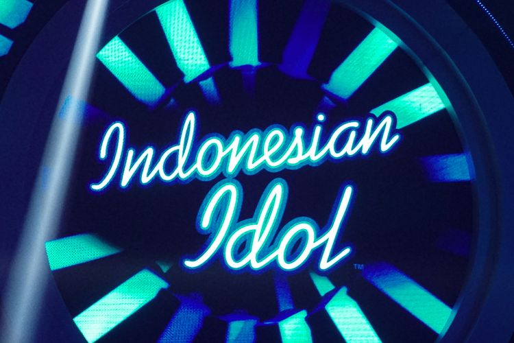 Logo Indonesian Idol season 9