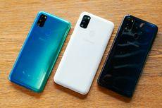Harga dan Spesifikasi 25 Smartphone dengan Baterai 5.000 mAh hingga 6.000 mAh