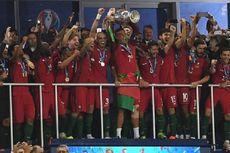 Piala Eropa 2021, Jadwal Laga Berlangsung Bertahap