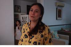 Wulan Guritno Parno Berpelukan saat Sambut Kepulangan Shaloom Razade