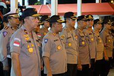252 Personel Brimob Polda Kepri Dikirim ke Papua