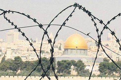Menlu AS Bertemu Negosiator Utama Israel