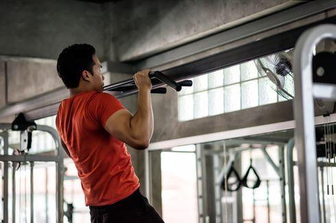 Jenis Latihan untuk Meningkatkan Kekuatan Otot Punggung