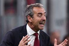 Giampaolo, Pelatih Ke-4 yang Dipecat di Liga Top Eropa dalam 2 Hari Terakhir