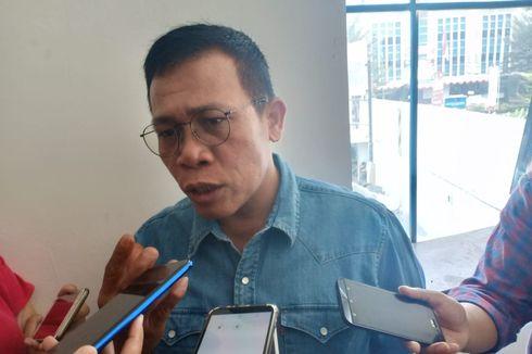 Masinton: Jangan Coba-coba Tekan Presiden Terbitkan Perppu KPK