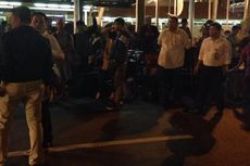 Batal ke Malang dan Surabaya, Penumpang Sriwijaya Air Diminta Bayar Ongkos Bus Rp 400.000