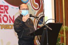 Sesuaikan Perkembangan Jaman, Pejabat Fungsional Kemnaker Harus Berkolaboratif