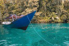 6 Kawasan Wisata Kalimantan Timur, Ada Sungai, Laut hingga Hutan