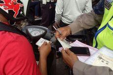 Ini Pelanggaran yang Paling Banyak Dilakukan Pengendara di Jakarta