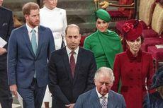 Popularitas Harry-Meghan Bikin Pangeran William dan Kate Iri?
