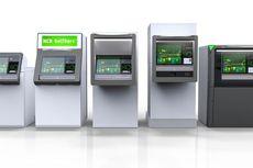 Mesin ATM Ini Bikin Nasabah Tak Perlu ke Bank Lagi