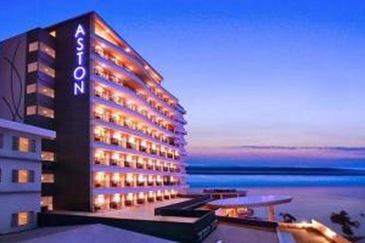 Hotel Aston Belitung.