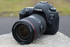 Canon Disebut Hentikan Produksi DSLR EOS 5D karena Pandemi