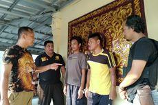Perampok dan Penadah yang Menewaskan 2 Pekerja Proyek Ditangkap di Muba