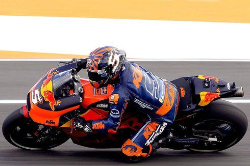 Zarco Sempat Dikira Ingin Ubah KTM Seperti Yamaha