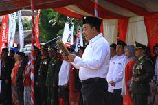 Berpotensi Besar, PT Semen Indonesia Dukung Pengembangan Kepulauan Selayar