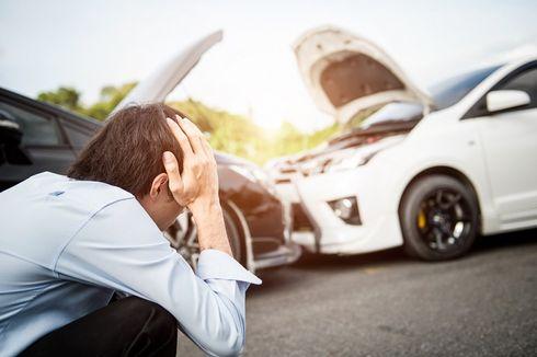 Kronologi Seorang Warga Tewas Mengenaskan Terseret Mobil Milik Perusahaan Taksi Sejauh 8 Km