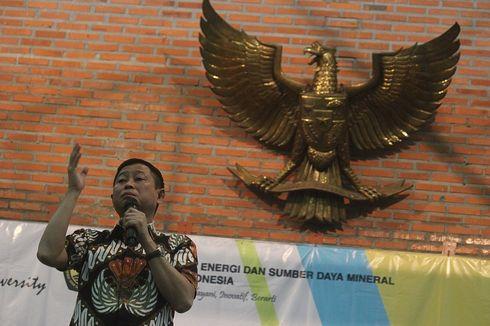 KPK Jadwal Ulang Pemeriksaan Menteri ESDM untuk Kasus Sofyan Basir dan Samin Tan