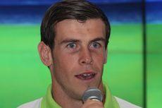 Gareth Bale Gagal Taklukkan Tantangan di Monas
