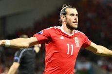 Melalui Twitter, Gareth Bale Umumkan Pertunangannya