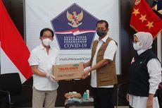Hadapi Pandemi Covid-19, Sido Muncul Komitmen Salurkan Bantuan Senilai Rp 15 Miliar
