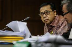 Dalam Rekaman, Novanto Sebut Biaya jika Berurusan dengan KPK Rp 20 Miliar