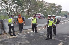 Efek Macet Kecelakaan Tol Cipularang, Simak Jalur Alternatif