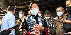 Bantuan Sembako di Pekalongan Tak Sesuai, Risma: KPM Harusnya Dapat Rp 200.000