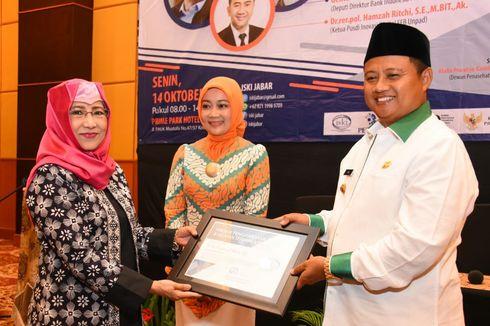 Pemerintah Jawa Barat Ajak ISKI Berkolaborasi
