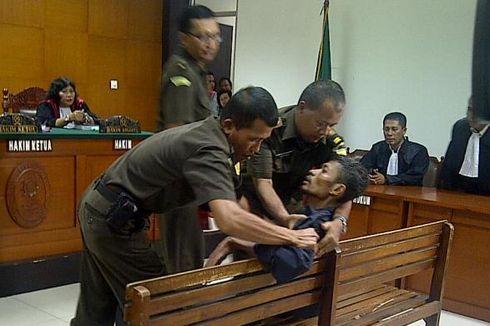 Kuasa Hukum Benget Akan Adukan Hakim ke KY