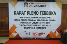Gerindra Tolak Tandatangani Hasil Rekapitulasi KPU DKI karena DPTb dan DPK Dinilai Janggal