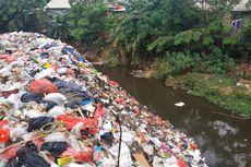 Kisah TPS Liar dan Tumpukan Sampah di Kali Jambe Bekasi...