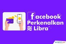 Facebook Gagal dalam Proyek Mata Uang Libra?
