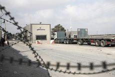 Qatar Siap Pasok Bahan Bakar untuk Pembangkit Listrik di Jalur Gaza
