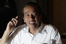 Iklan Politik Negatif, Jokowi Minta Masyarakat Ganti Channel