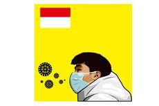 Kondisi Pasien Positif Corona di Tanjungpinang Terus Membaik