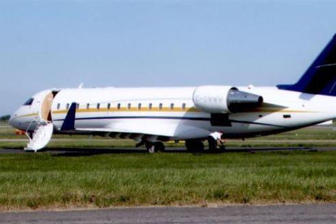 Mozambik Pakai Dana Bantuan dari Inggris untuk Beli Jet Pribadi