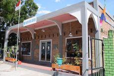 Jangan Lupa Mampir ke Kedai Kopi Mai Sai di Maumere, Harga Ramah Kantong